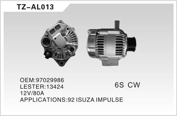 TZ-AL013