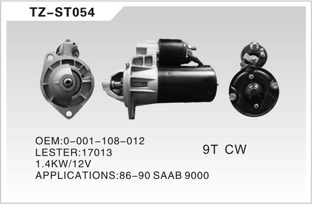 TZ-ST054