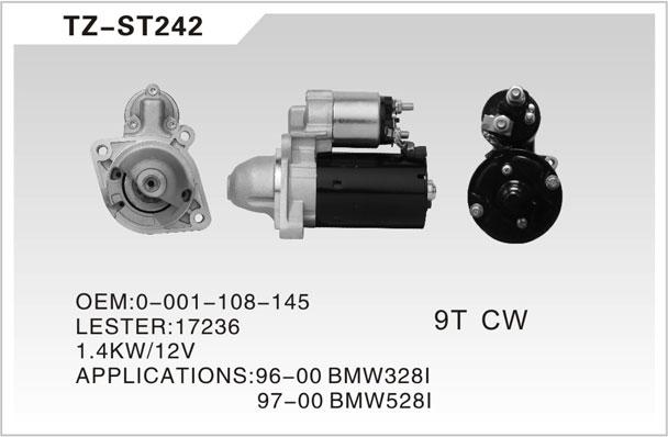 TZ-ST242