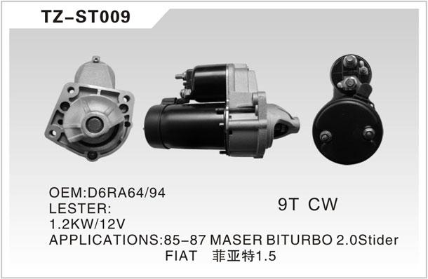 TZ-ST009