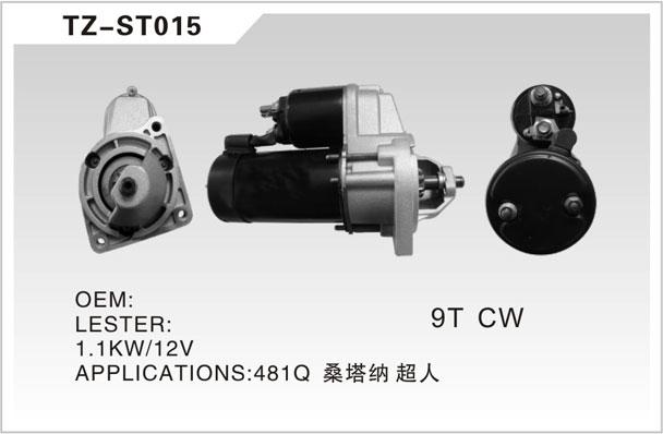TZ-ST015