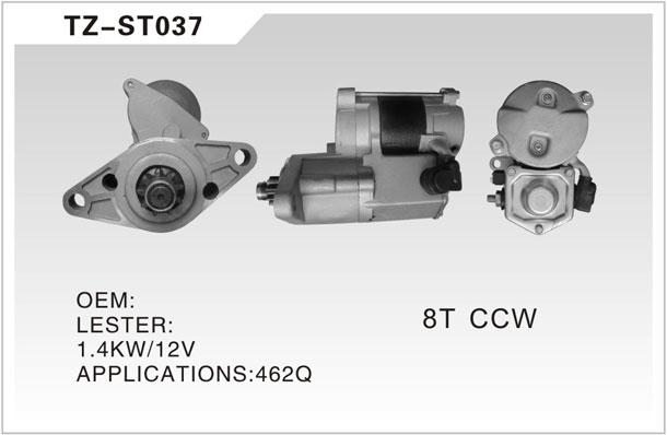 TZ-ST037