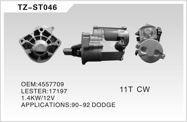 TZ-ST046