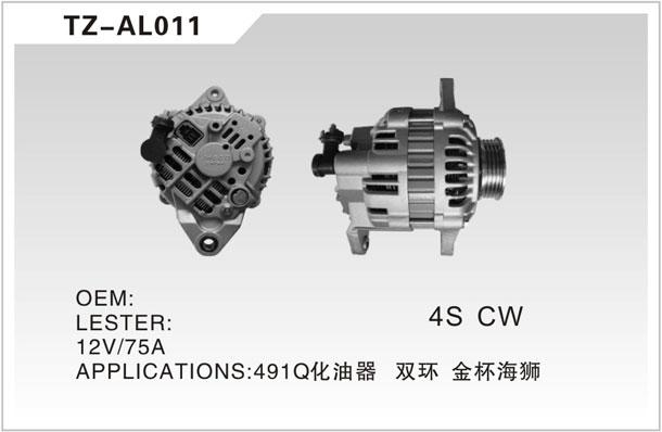 TZ-AL011