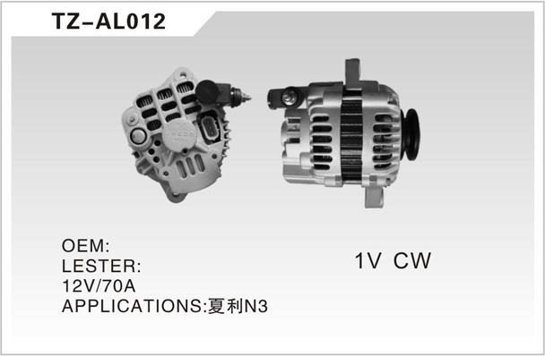TZ-AL012