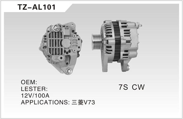 TZ-AL101