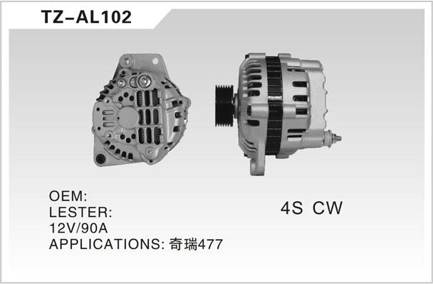 TZ-AL102