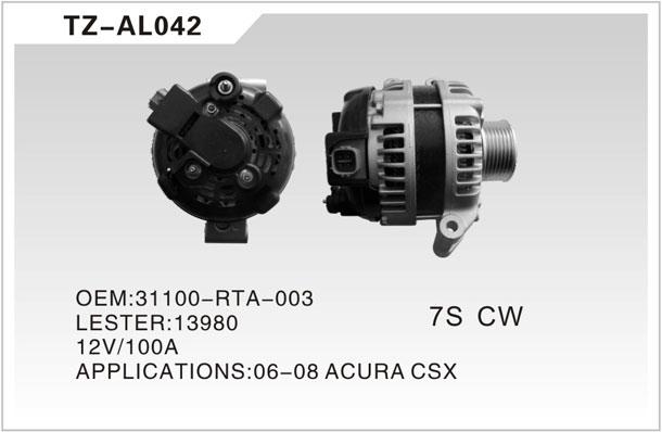 TZ-AL042