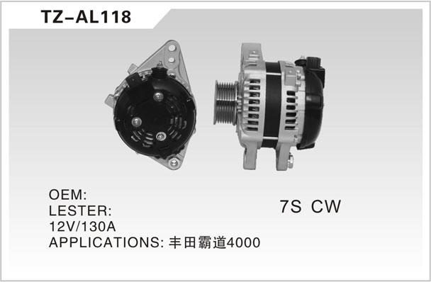 TZ-AL118