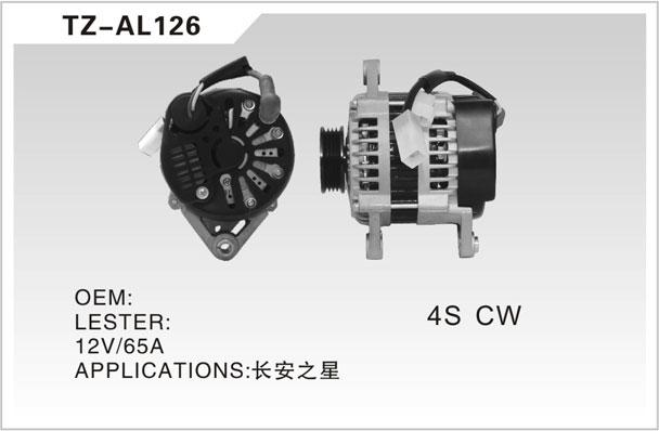 TZ-AL126