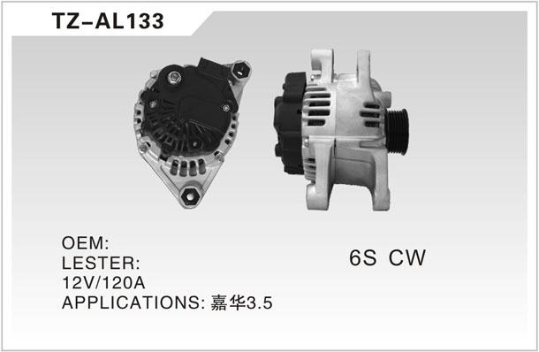 TZ-AL133